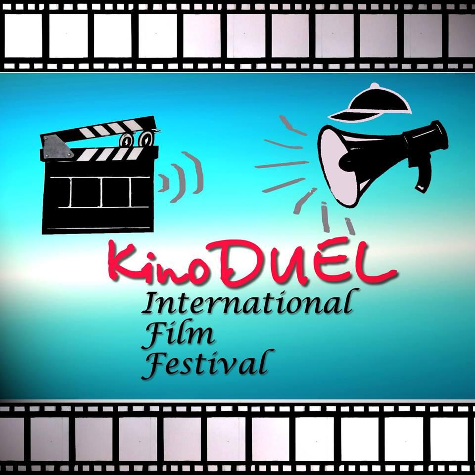 Наш фильм вошёл в список официального выбора фестиваля KinoDUEL
