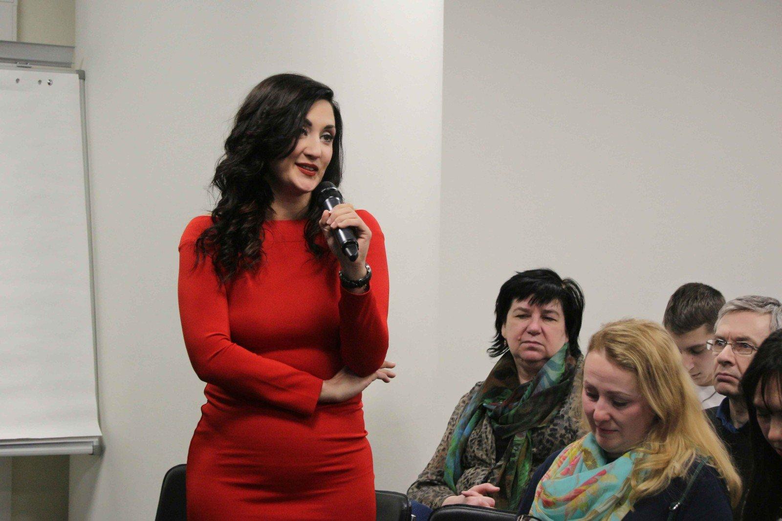 Журнал «Ева» рассказал читательницам о фильме «Голос за безгласных»