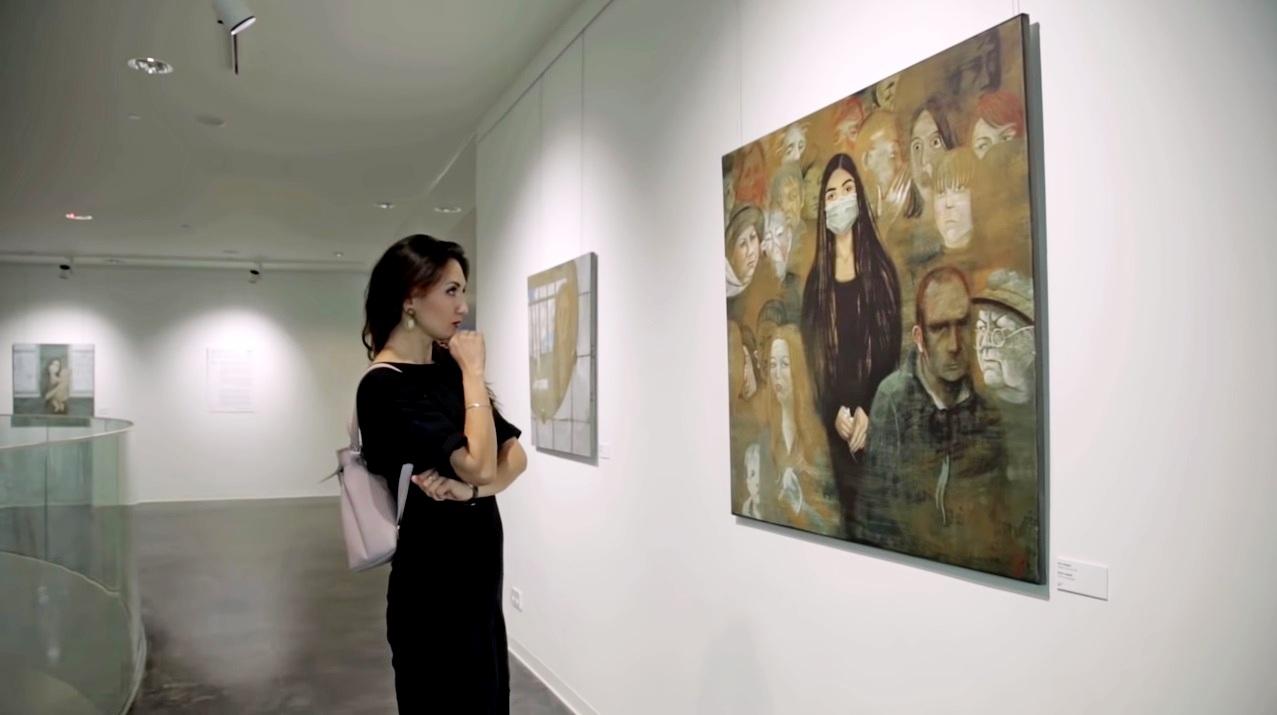 Фильм, посвященный людям с ВИЧ, покажут в центре «Царский» (г. Екатеринбург)