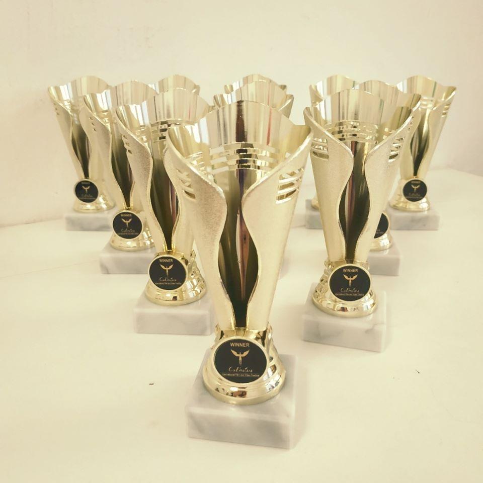 Кинокартина «Голос за безгласных» включена в конкурсную программу фестиваля «Катарсис»