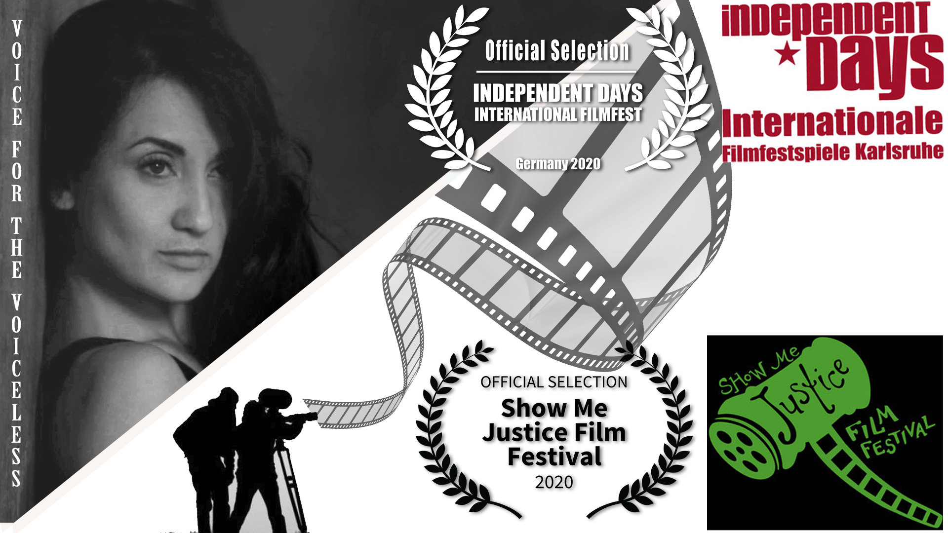 """""""The voice of the voiceless"""" is included in the competition program of Independent Days Filmfest"""